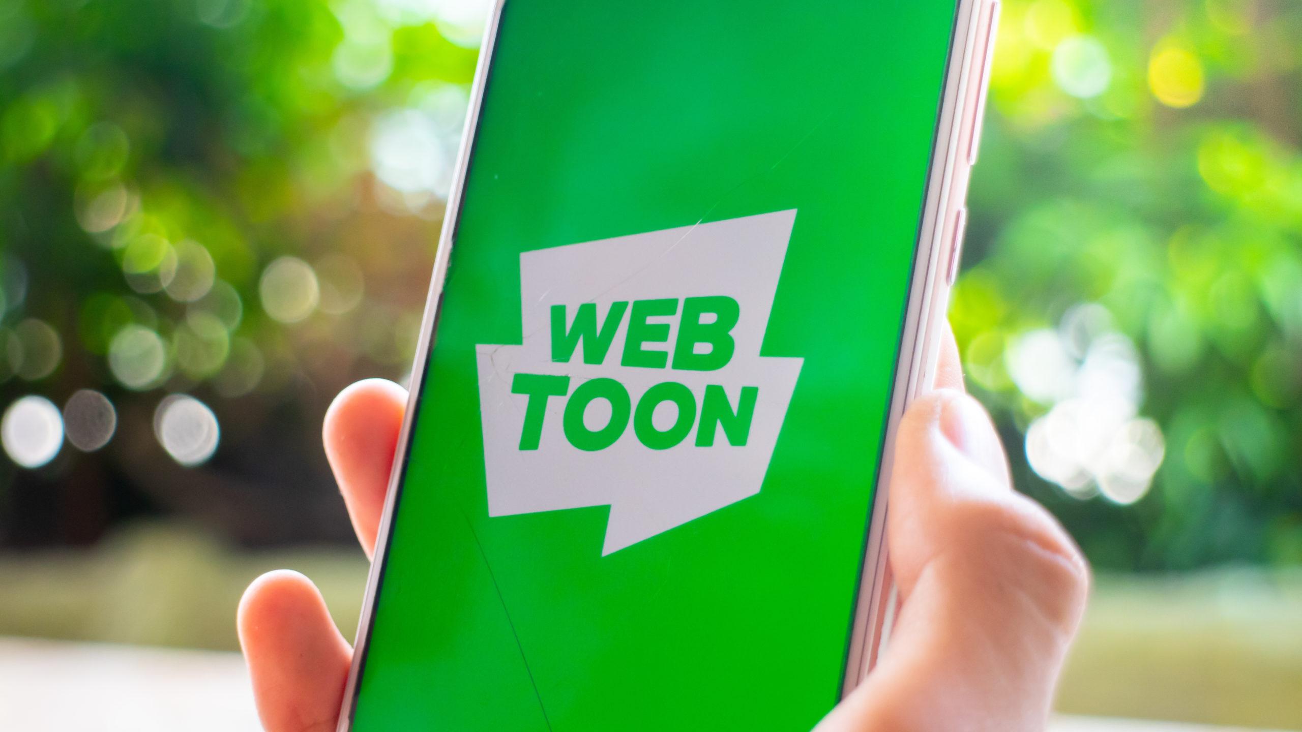 Webtoon, nouveau dessein des stratégies de contenu? | ADC | L'Agence De Contenu