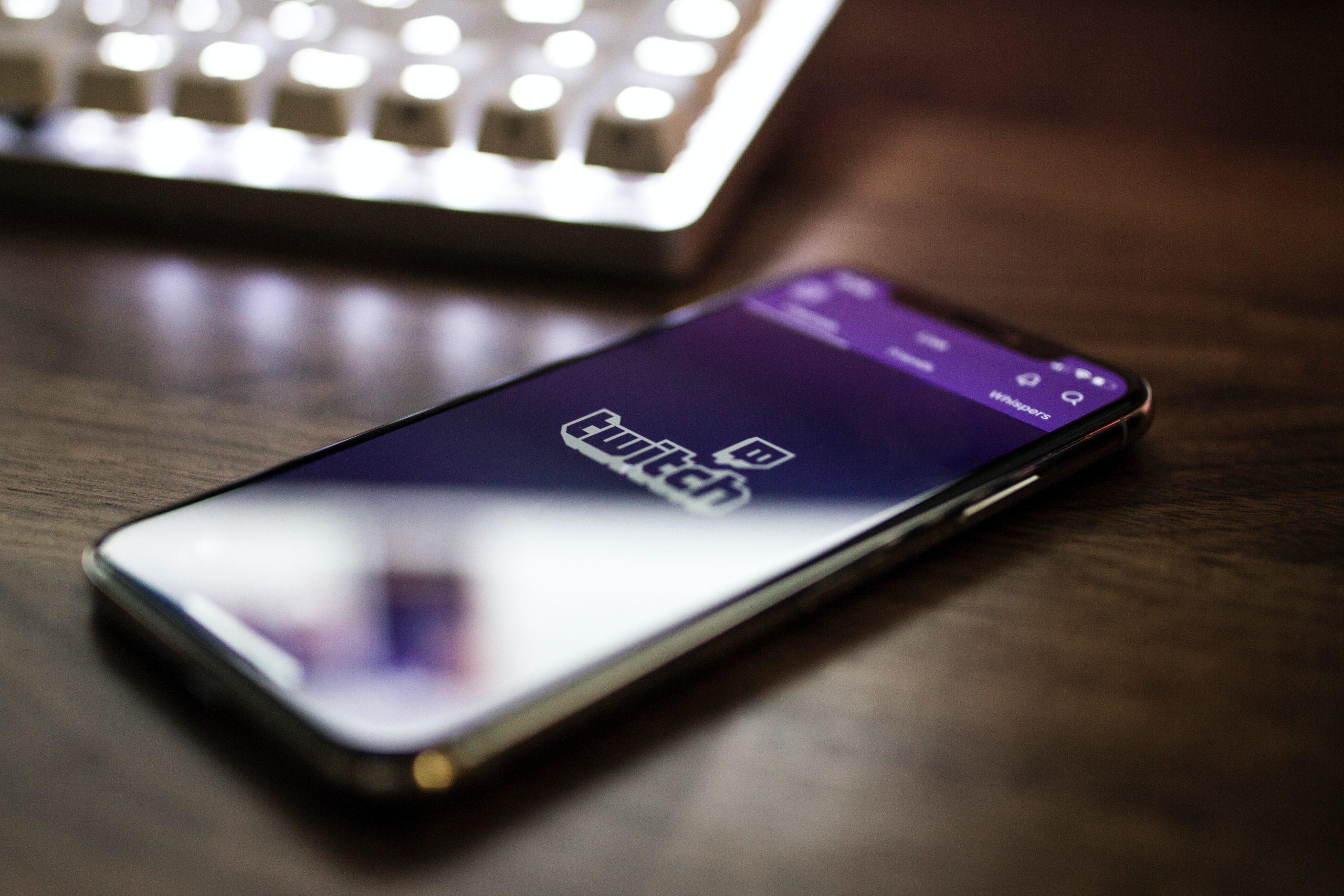 Twitch et contenu de marque, un mariage de raison | ADC | L'Agence De Contenu