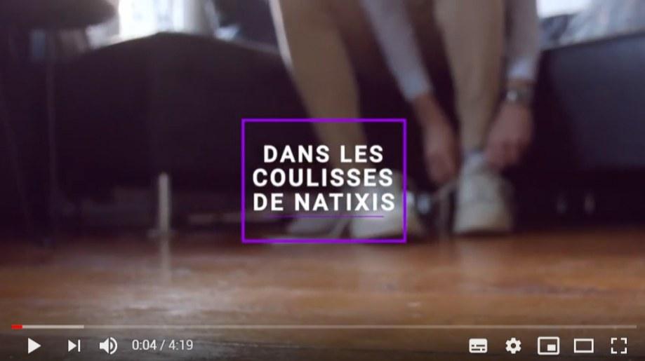 Natixis | ADC | L'Agence De Contenu