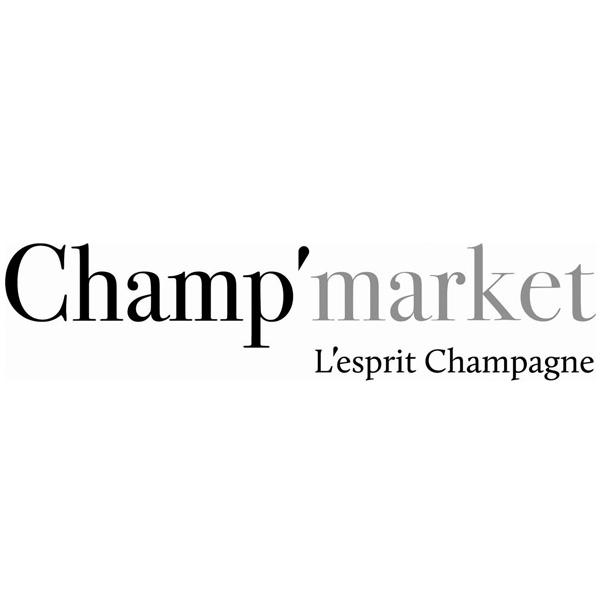 Champmarket | ADC | L'Agence De Contenu