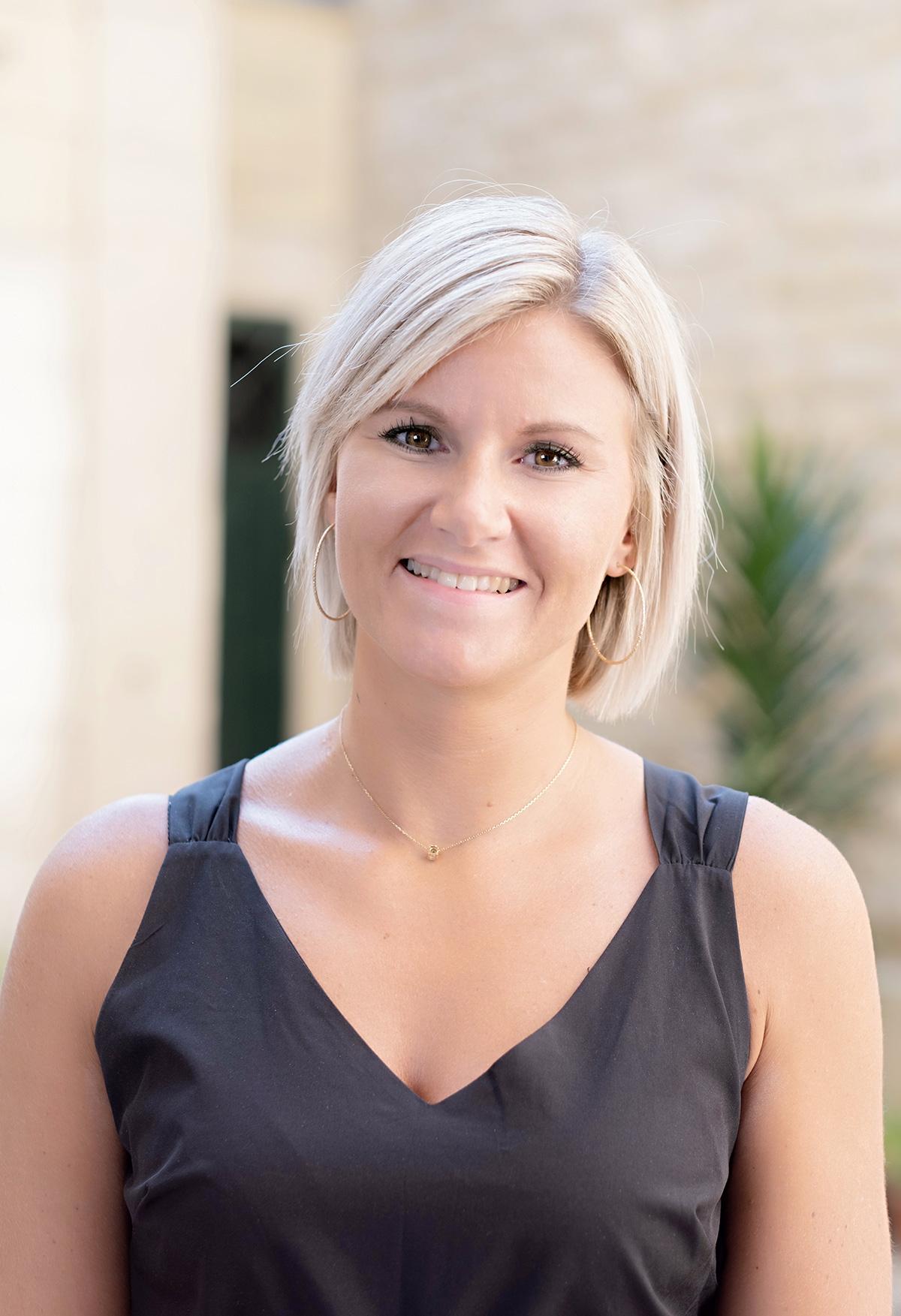 Julie WEISS | ADC | L'Agence De Contenu
